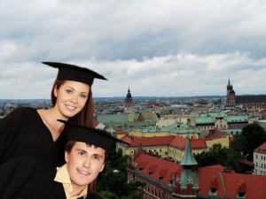 студент 2016 Польща